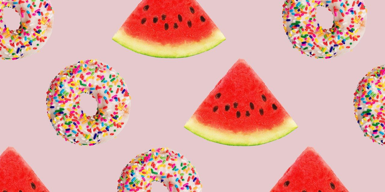 The Best And Worst Foods To Eat When You're PMSing Pms
