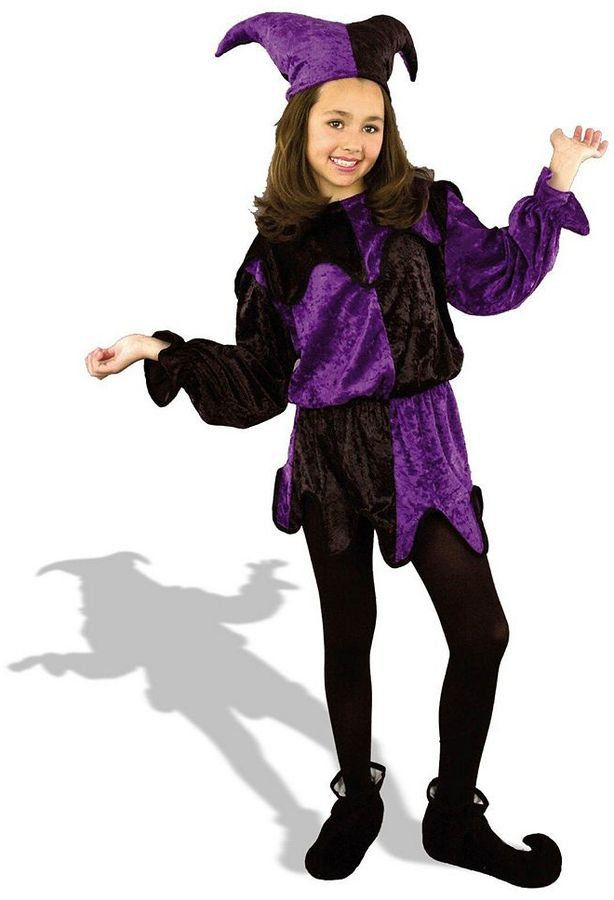 Pin for Later 169 Warm Halloween Costume Ideas That Wonu0027t Leave Your Kids Freezing Jester Costume Jester Costume ($45)  sc 1 st  Pinterest & Jester Costume   Pinterest   Warm halloween costumes Jester costume ...