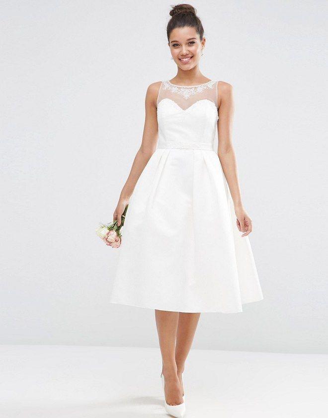 Hochzeitskleid 500 euro