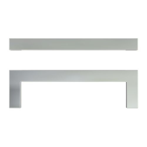 17 Best images about stainless on Pinterest   Drawer pulls, Satin and Cabinet  hardware