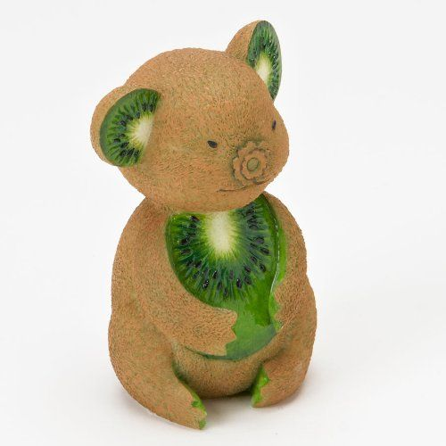 Home Grown from Enesco Kiwi Koala Figurine 3.3 IN