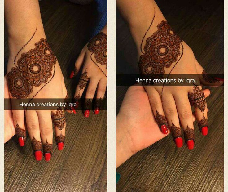 Image Result For Henna Creation By Iqra Mehndi Designs Henna