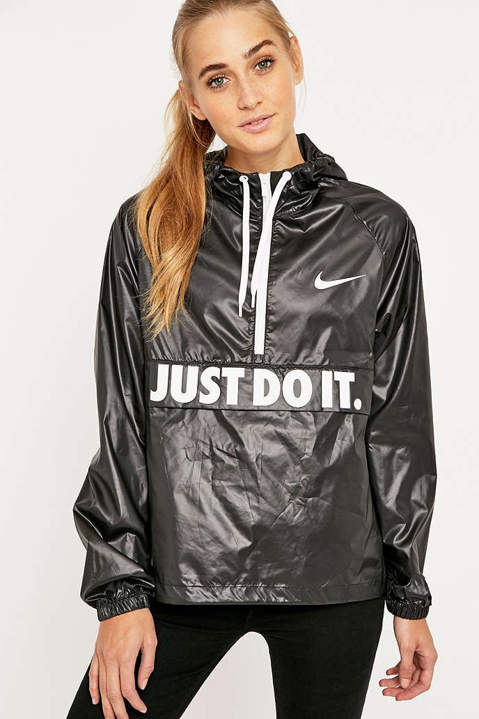 503f903d552 Nike City Packable Jacket | Shiny nylon | Packable jacket, Jackets y ...