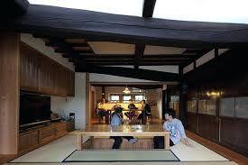 """Résultat de recherche d'images pour """"plan maison japonaise traditionnelle"""" (avec images)   Plan ..."""