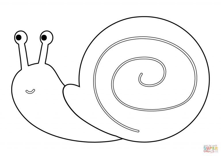 Free Printable Coloring Pages With Regard To Snail Mask Template Free Download Printable Coloring Pages Free Printable Coloring Pages Coloring Pages
