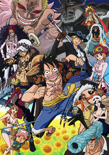 Http Static Tvtropes Org Pmwiki Pub Images Image 2245 Png One Piece Ep One Piece Manga One Piece Anime