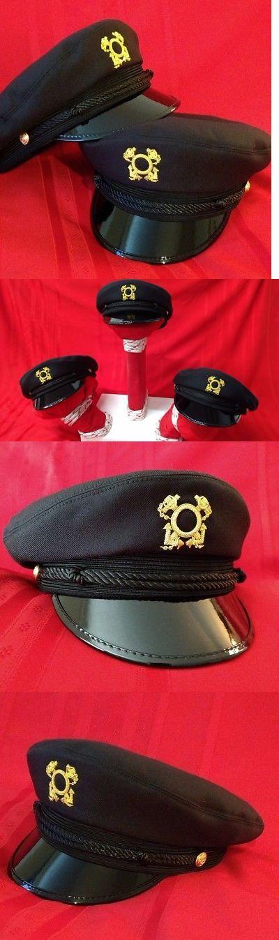 7d0edd0c82b2c Mens Hats 163619  Captain S Hat