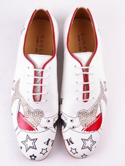 Gucci Shoes for Men | eBay |White Gucci Dress Shoes For Men