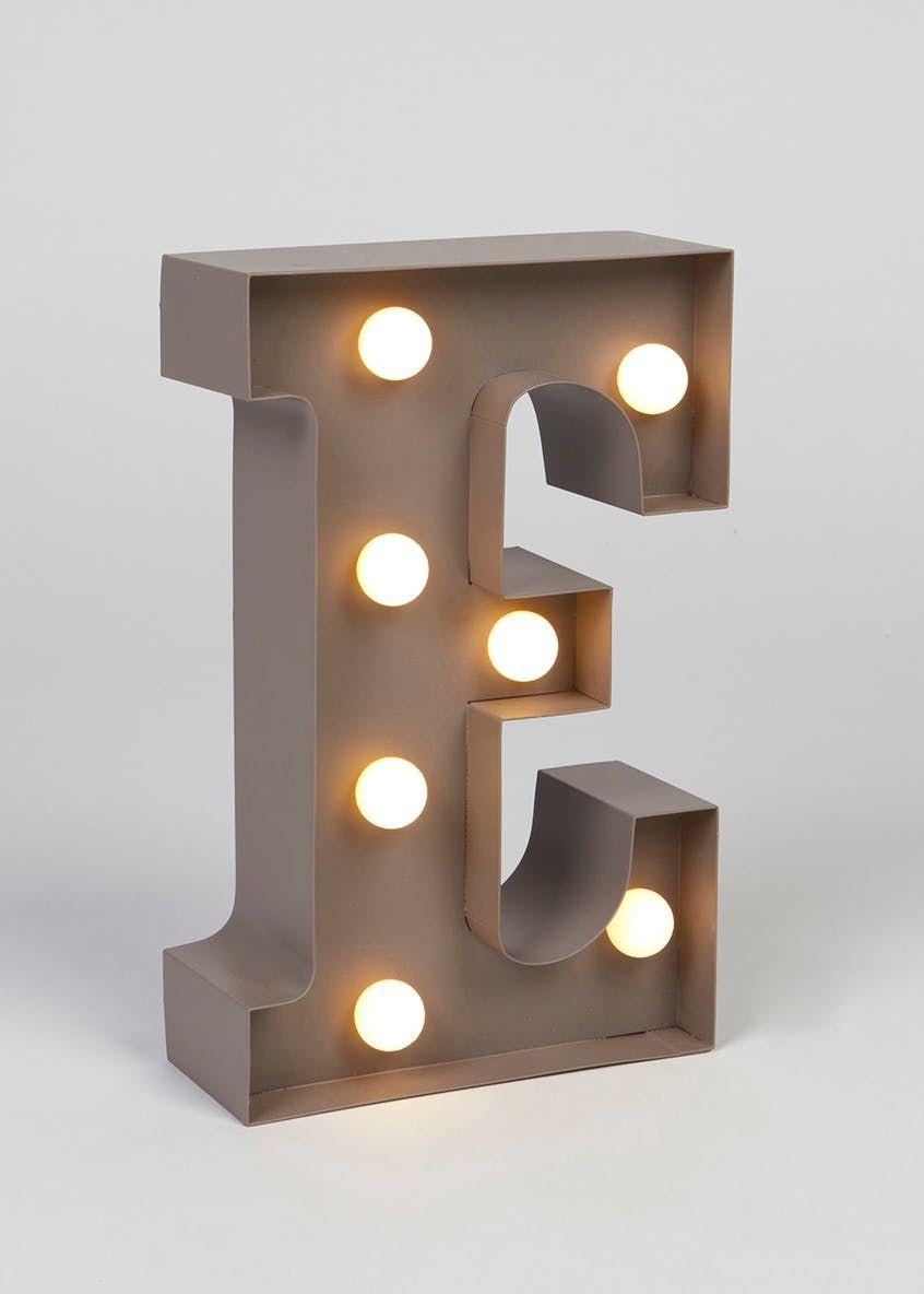 "NEW Mirror Alphabet Letter Large Upper Case 20cm /""G/"""
