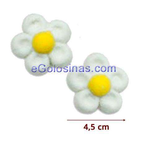 Nubes flores margarita bulgari es una nube con forma de for Azucar gelificante