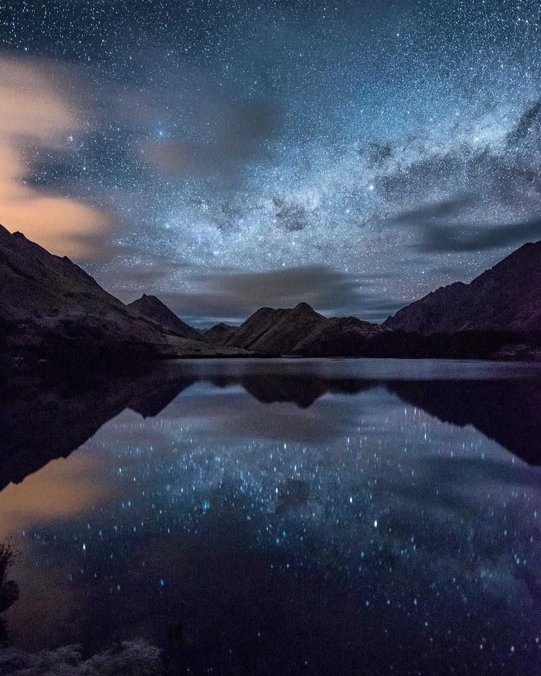 Long Exposure Landscapes of New Zealand