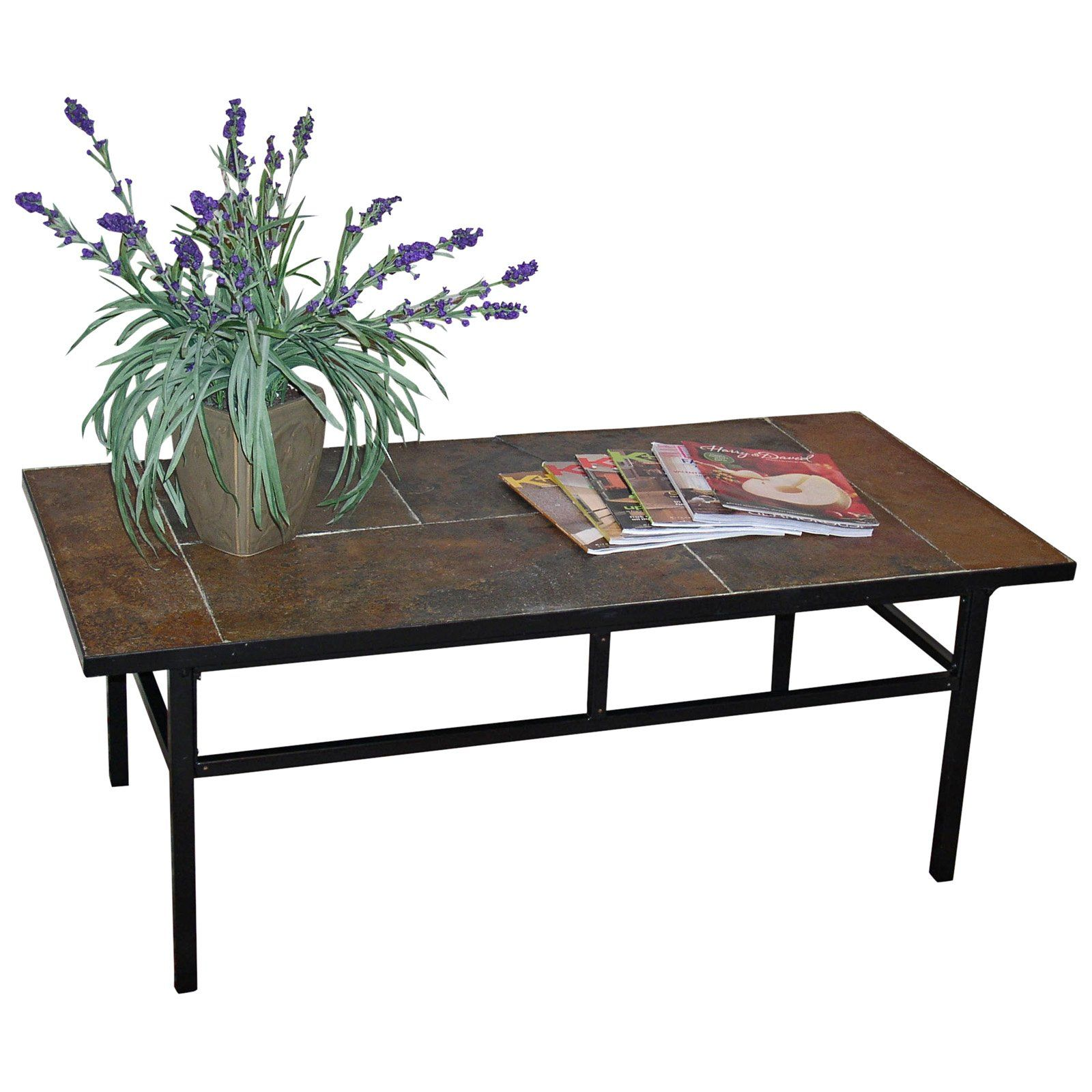 Have To Have It Slate Coffee Table 167 98 Coffee Table Slate Coffee Table Table [ 1600 x 1600 Pixel ]