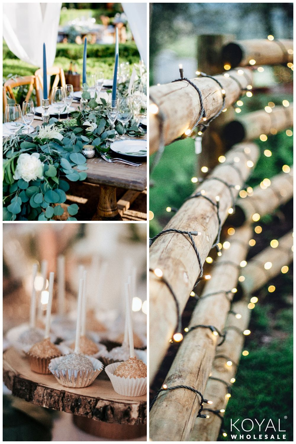 Wedding Supplies Forest Themed Wedding Make Your Special Day Perfect In 2020 Backyard Wedding Wedding Supplies Wholesale Wedding