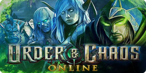 Pin by http://www cheathacker com/ on Order & Chaos Online