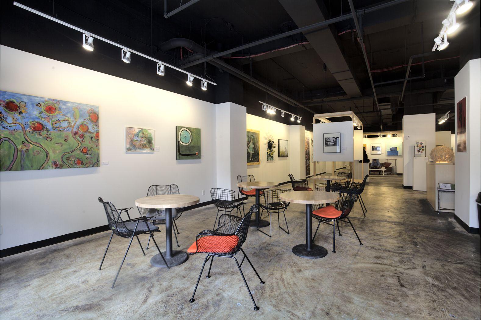 Art St  Louis || Event Venue St  Louis || Urban Canvas