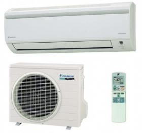 Latest Aeration And Cooling System Conditioner Daikin Features