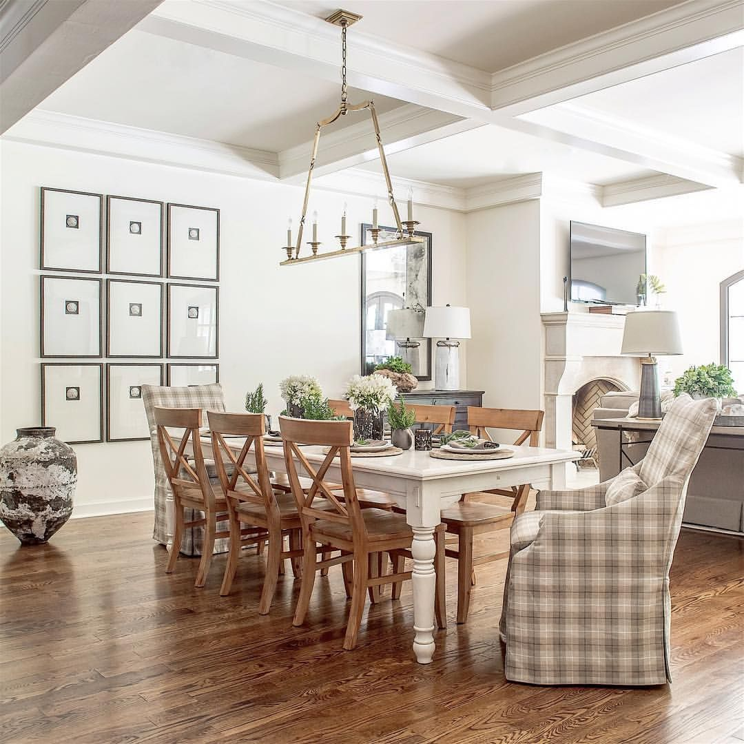Best Beautiful Traditional Dining Room Sean Anderson Design 400 x 300