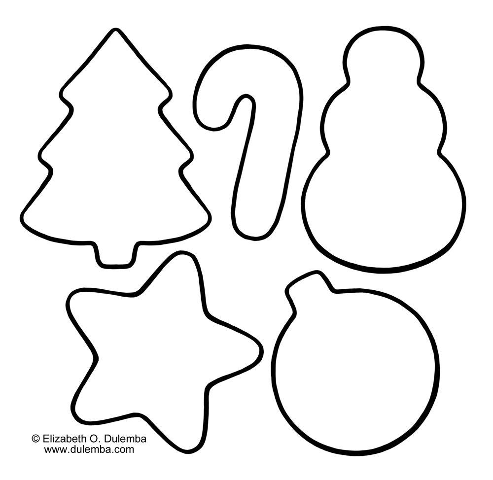 I Smell Christmas Cookies Diy Christmas Tree Ornaments Christmas Coloring Sheets Christmas Coloring Pages