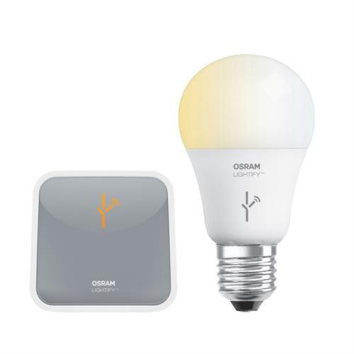 Osram Smart Lighting System Home Automation Connected Light Smart Lighting System
