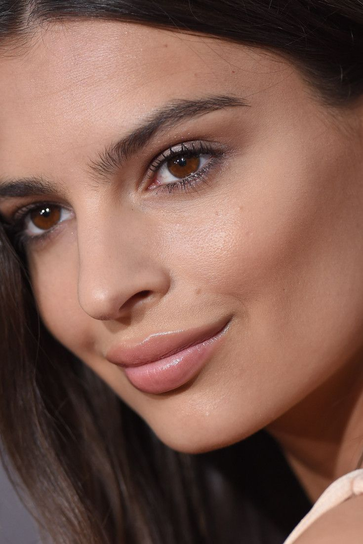 Tantouring Is The New, Semi-Permanent Way To Contour. Here