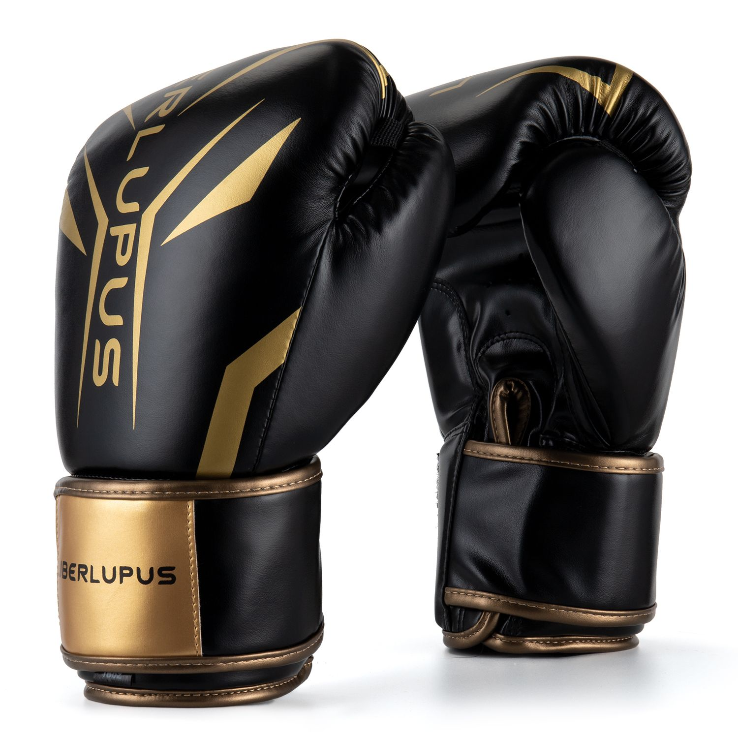 Liberlupus Boxing Gloves For Men Women Boxing Training Gloves Kickboxing Gloves Sparring Gloves In 2020 Boxing Gloves Boxing Training Heavy Bag Gloves