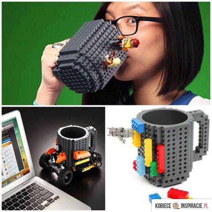 Kubek Lego Cool Stuff Pinterest Lego Lego Mug And Mugs