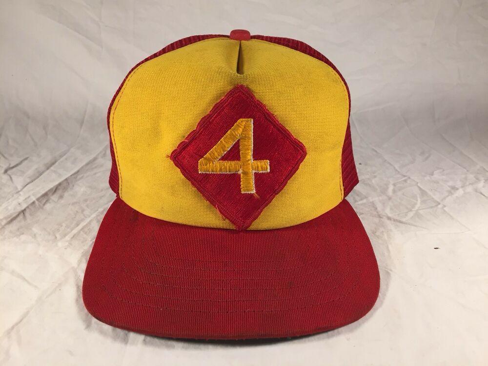 304b32aca Vintage Early New Era Authentic Big Patch Baseball Hat Cap #Cap ...