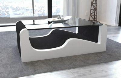 Sofa Dreams Stoff Glastisch Wave Jetzt bestellen unter: https ...