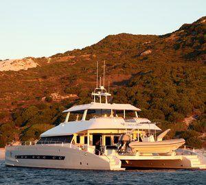 Leopard 45 In 2019 Catamaran Catamaran Luxury Yachts Bareboat