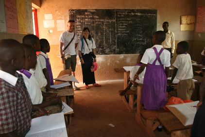 Volunteer abroad opportunities internships overseas solutioingenieria Image collections