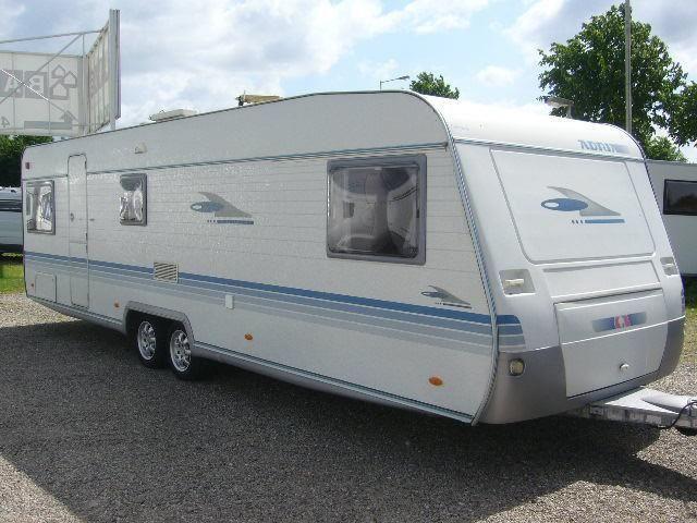Adria Classica 743 Pu Vorzelt Nr 9 Wohnwagen Mobile