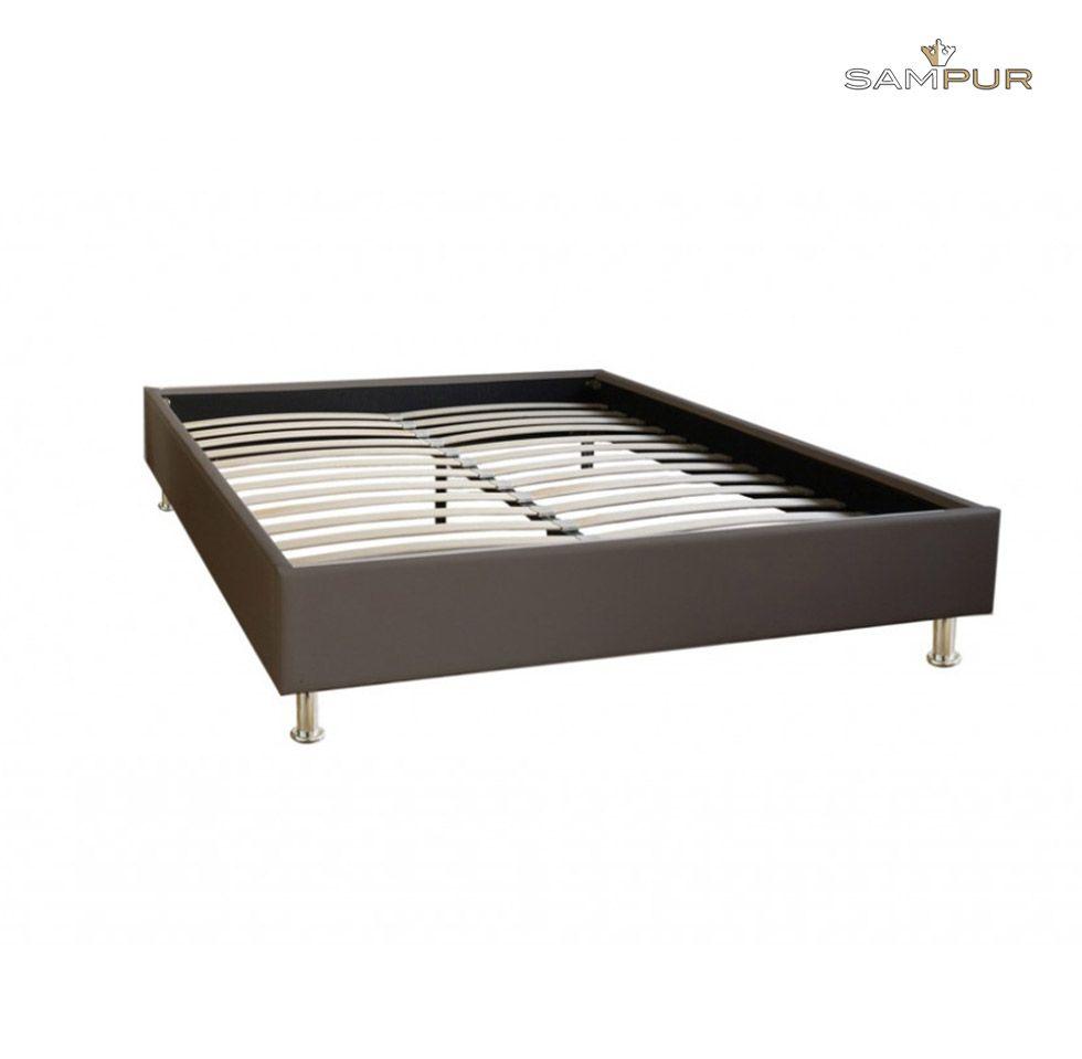 le cadre de lit d co 2 a su tirer le meilleur du d co 1 et a gagn en robustesse le rendu. Black Bedroom Furniture Sets. Home Design Ideas