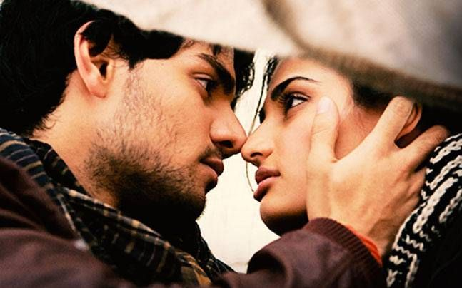 Radha and Sooraj: Hero