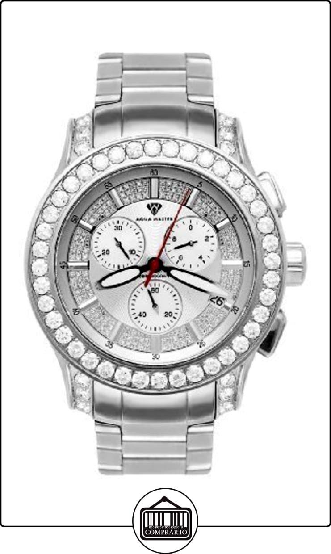 67ebfbe49588 AQUA MASTER W 100 3-3 - Reloj para hombres ✿ Relojes para hombre - (Lujo) ✿
