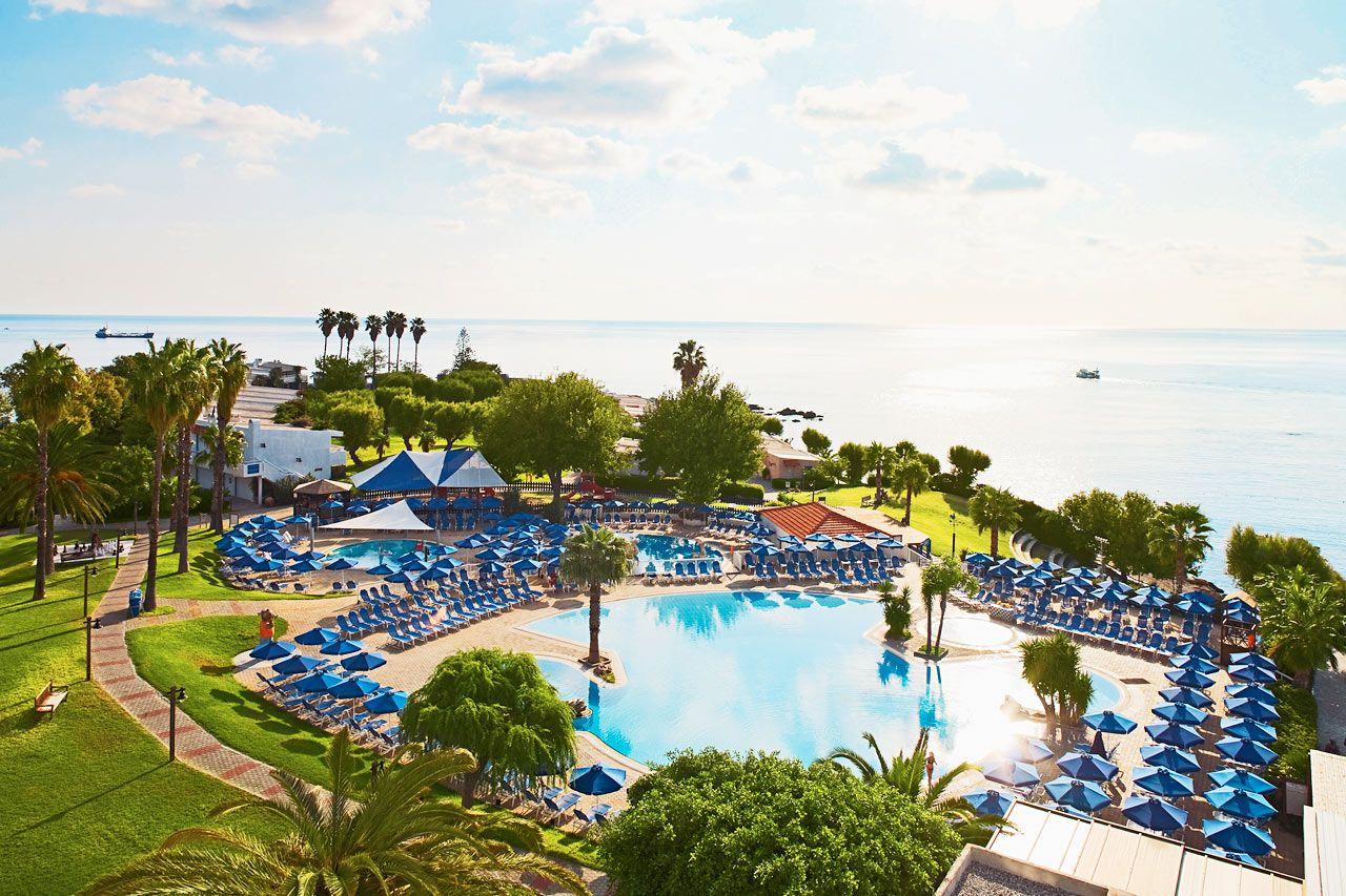Sunwing Kallithea Beach, Rodos  #Tjareborg #Rodos #Sunwing #Kreikka #Greece #hotel