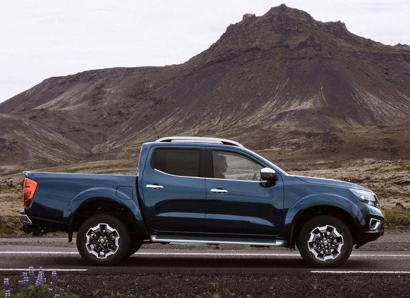 2020 Nissan Navara Fiyat Listesi Ozellikleri Donanim 2020 Nissan Aynalar Jant