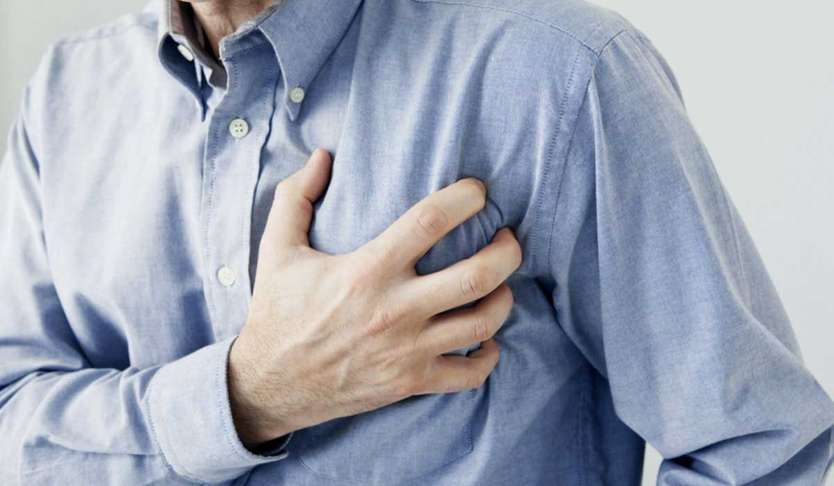 أسباب آلام القلب In 2020 Causes Of Heart Attack Heart Attack Heart Failure
