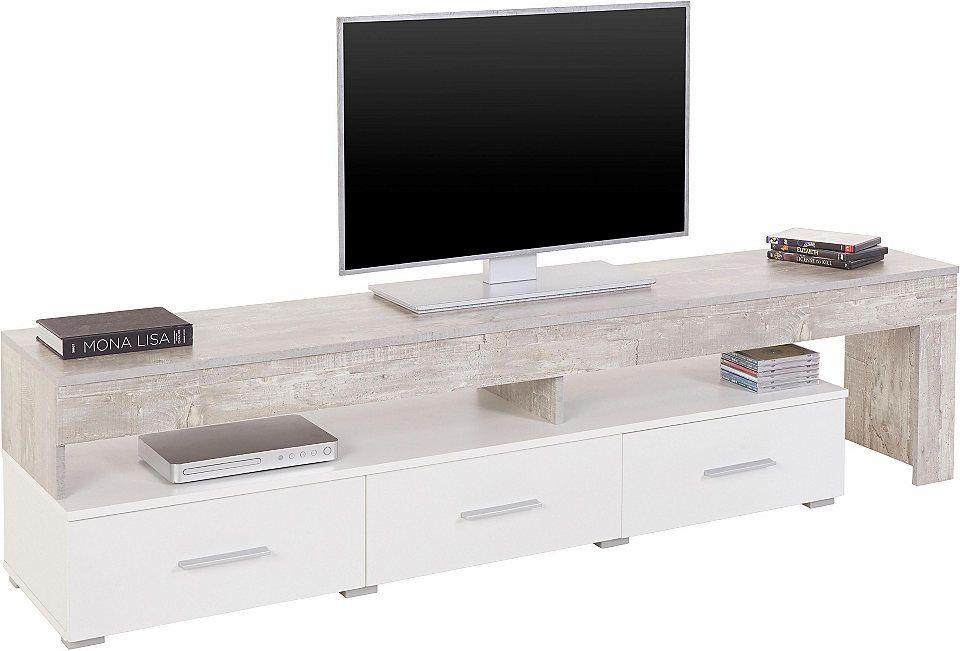 Lowboard, Breite 150-180 cm Jetzt bestellen unter: https://moebel.ladendirekt.de/wohnzimmer/schraenke/lowboards/?uid=2ec8703d-6920-5d4b-b011-b42bf47d8592&utm_source=pinterest&utm_medium=pin&utm_campaign=boards #schraenke #lowboards #wohnzimmer