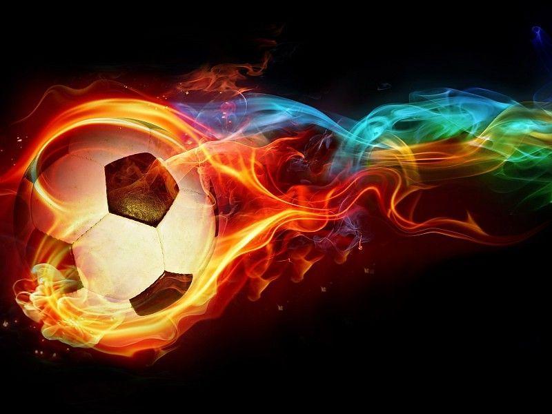 Fondos de pantalla de futbol gratis