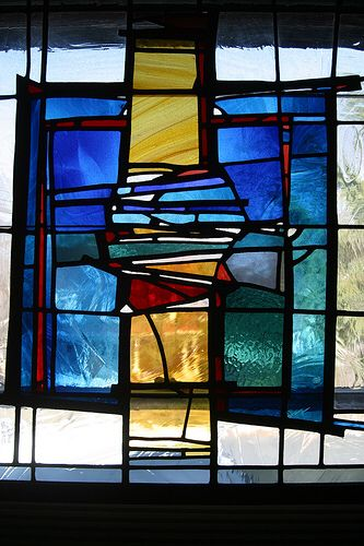 18 Modern Glass House Exterior Designs: 1000+ Ideas About Modern Stained Glass On Pinterest