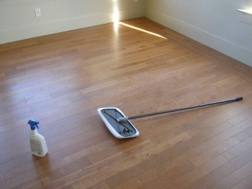 Parquet Wood Flooring Tiles How To Clean And Wax Webanswers