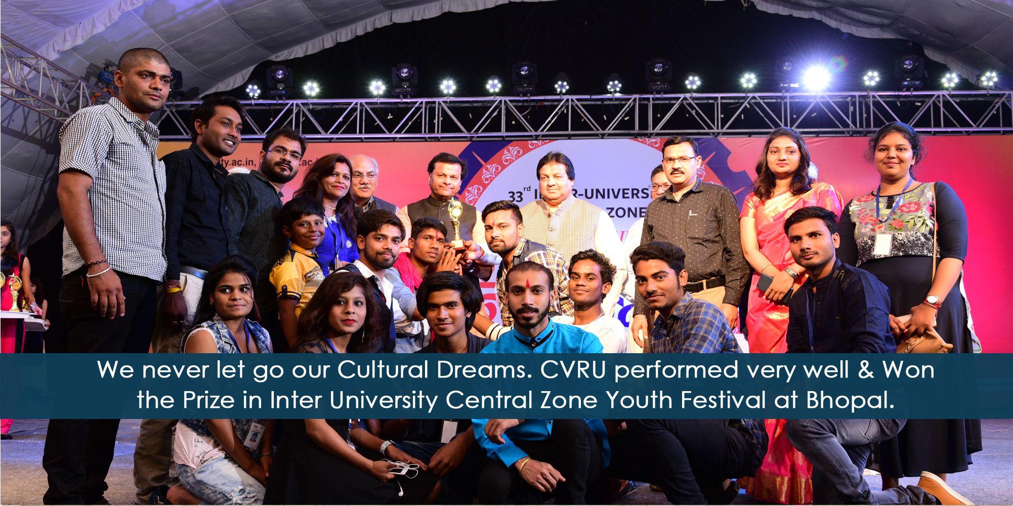 Pin by Sinha Pallavi on CVRU Bilaspur Best university