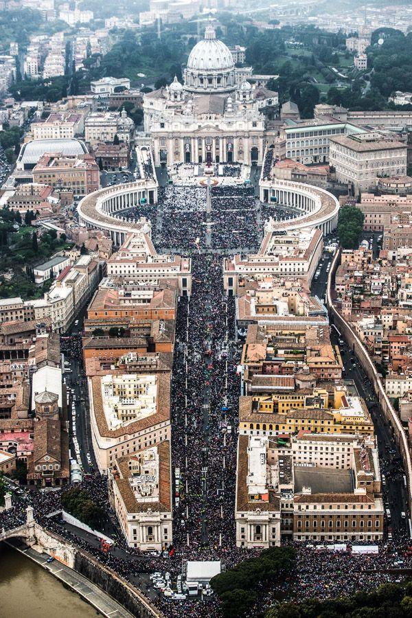 Journey To Rome에 있는 핀