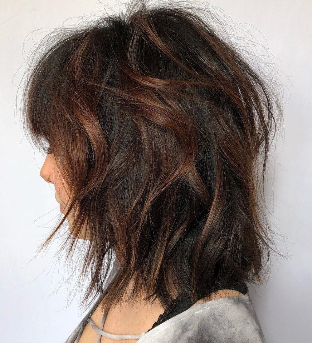 37++ Haircuts for thick frizzy hair inspirations
