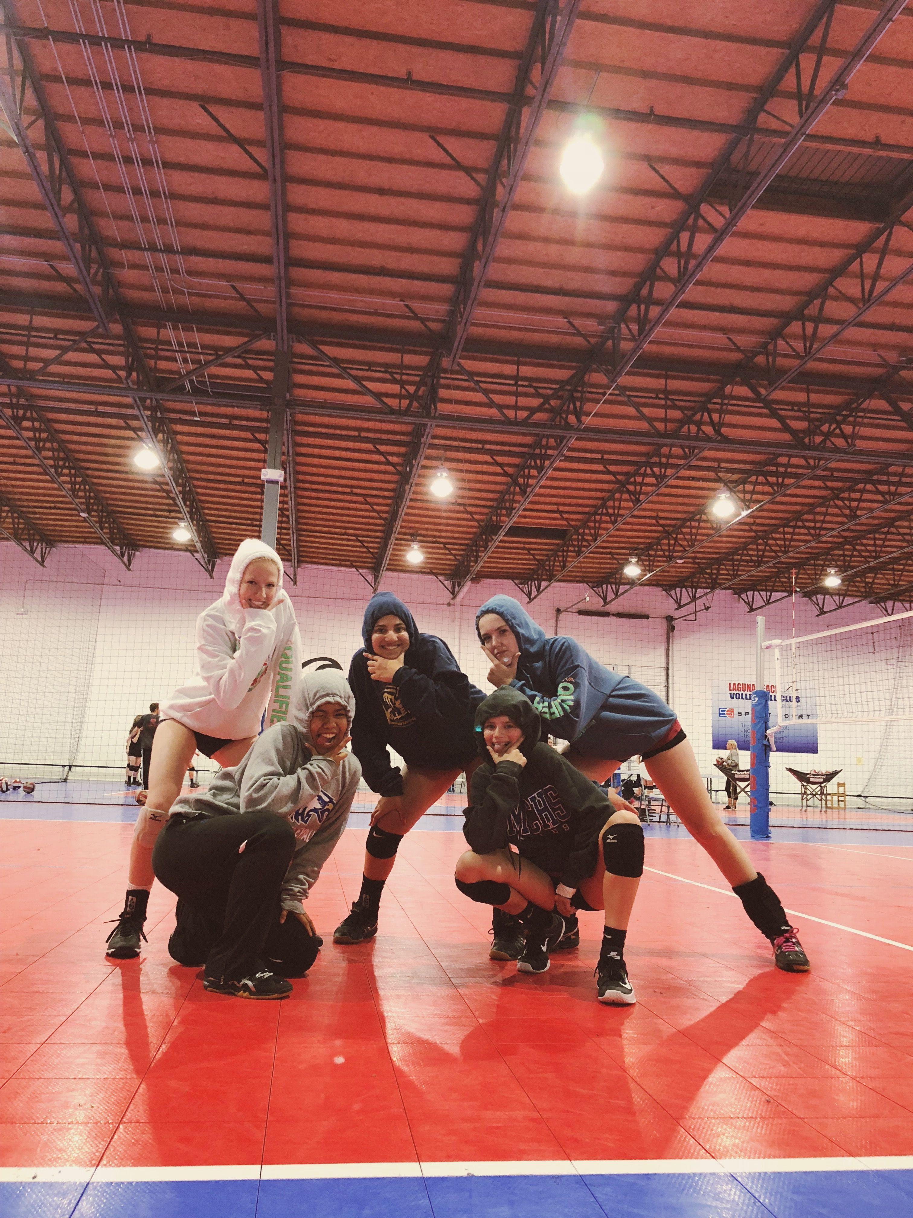 Pin De Karen Ramirez En Voley Tumblr Voleibol Voley