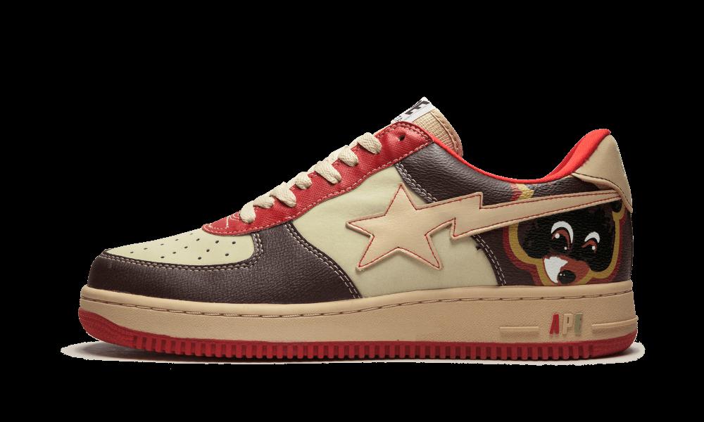 Sneakers kanye west, Bape sneakers, Bape