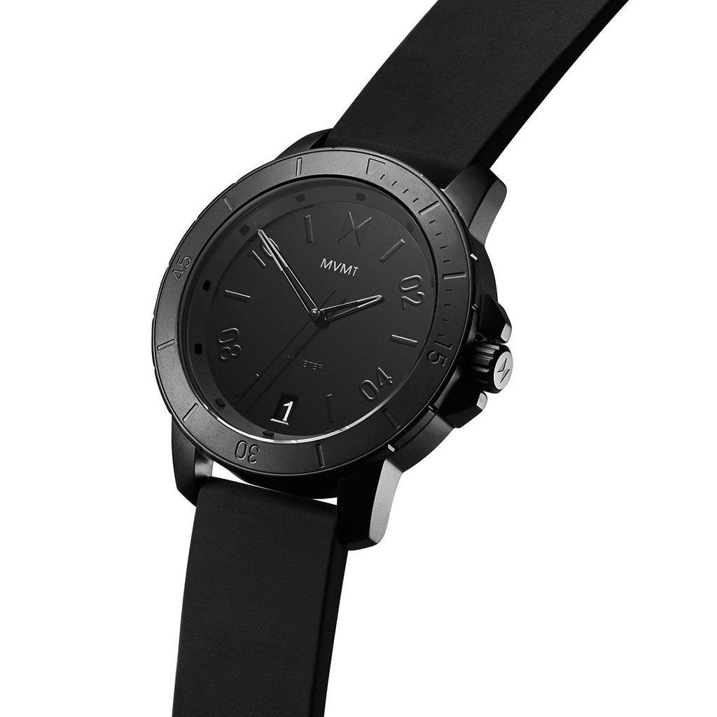 Abyss in Watches Pinterest Watches and Mvmt watches