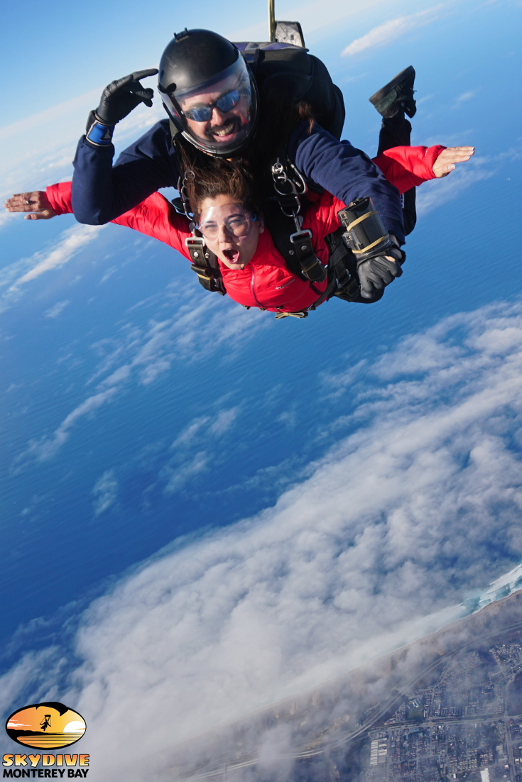 Plan your San Francisco Bay Area skydiving experience from