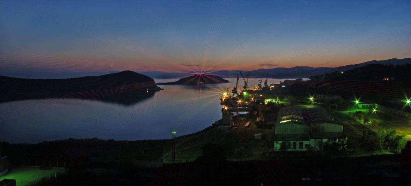 Поселок приморский абхазия фото контурной