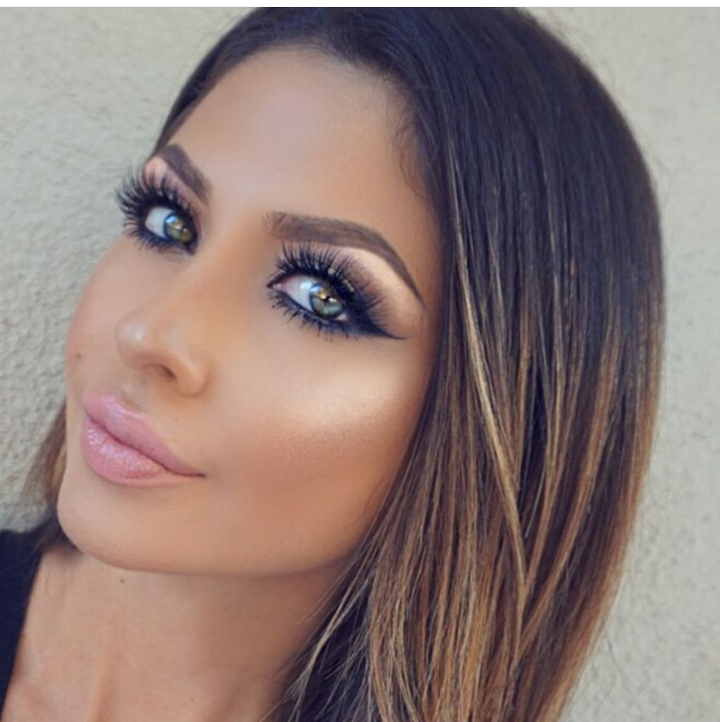 Makeup Artist Wedding Party Prom Asian Bridal Hair Wedding Makeup Tips Beautiful Comments Black Hair Salons